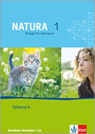 Natura Biologie 1