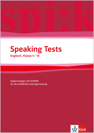 Speaking Tests