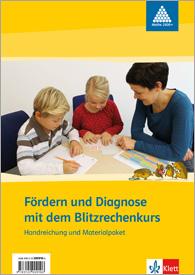 Fördern und Diagnose mit dem Blitzrechenkurs 1-4