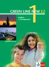 Green Line NEW E2