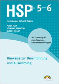 Die Hamburger Schreib-Probe (HSP) 5/6