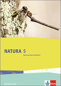 Natura Naturwissenschaften 5