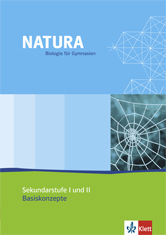 Natura Biologie Basiskonzepte