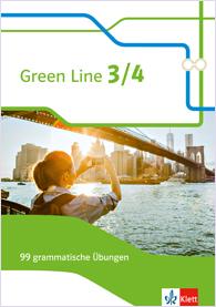 Green Line 3/4