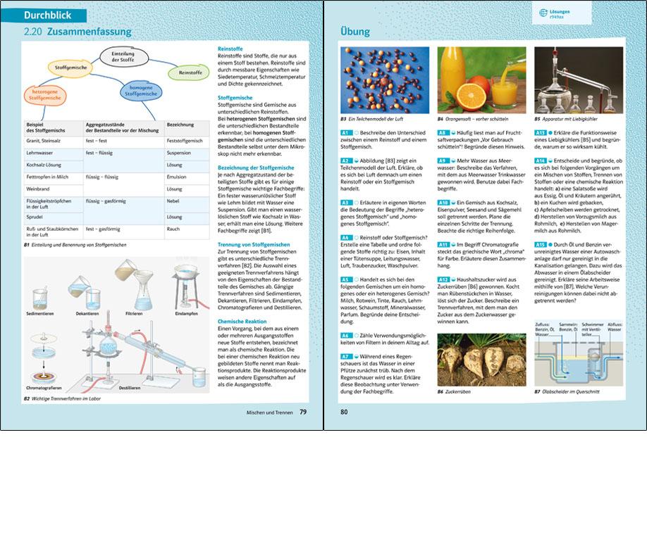 Ernst Klett Verlag - Elemente Chemie Ausgabe Nordrhein-Westfalen ab ...