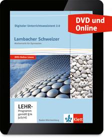 Ernst Klett Verlag - Lambacher Schweizer Mathematik 5 Ausgabe Baden ...