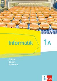Informatik 1A (Objekte, Klassen, Strukturen)