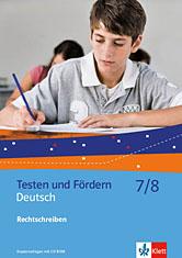 Deutsch 7/8