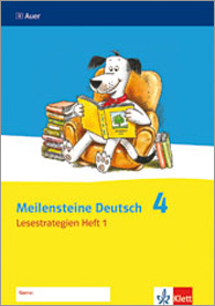 Meilensteine Deutsch 4