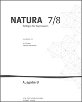 ernst klett verlag natura biologie 7 8 ausgabe b ab 2006 produktdetails. Black Bedroom Furniture Sets. Home Design Ideas