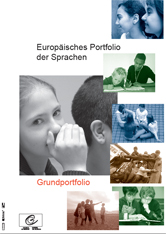 Europäisches Portfolio der Sprachen
