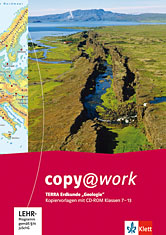 TERRA Erdkunde Geologie