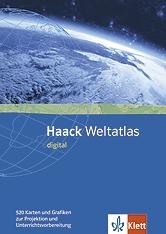 Haack Weltatlas digital