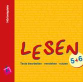 Lernbuch: Lesen