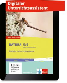 Natura 5/6 Naturwissenschaften