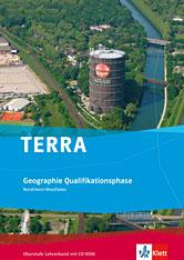 TERRA Geographie 11/12 Qualifikationsphase