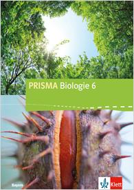 PRISMA Biologie 6