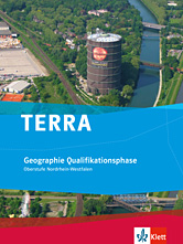 TERRA Geographie 11/12 Qualifikationsphase