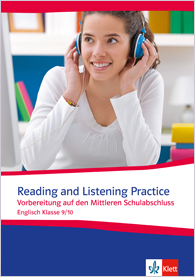 Reading and Listening Practice