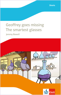 Geoffrey goes missing. The smartest glasses