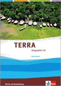 TERRA Geographie 7/8