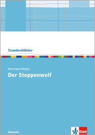 Hesse, Hermann: Der Steppenwolf