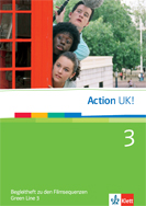 Green Line 3 Action UK!