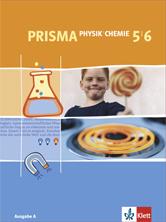 PRISMA Physik/Chemie 5/6