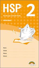 Die Hamburger Schreib-Probe (HSP) 2