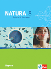 Natura Biologie 8