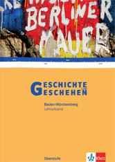 Geschichte und Geschehen 11/12