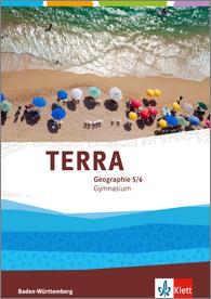 TERRA Geographie 5/6