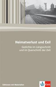 Heimatverlust und Exil: Lyrik