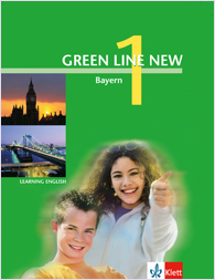 Green Line NEW Bayern