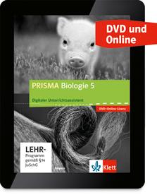 PRISMA Biologie 5