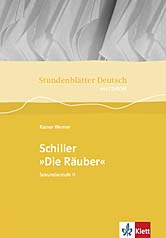 """Schiller """"Die Räuber"""""""