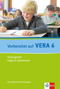 Vorbereitet auf VERA 6