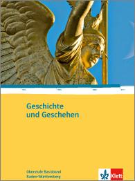 Geschichte und Geschehen Basisband 11/12
