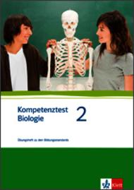 Kompetenztest Biologie 2