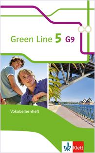 Green Line 5 G9
