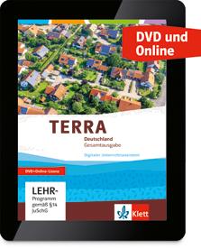 TERRA Deutschland Gesamtausgabe