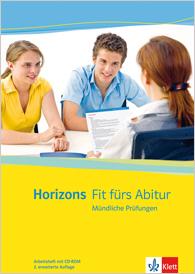 Horizons Fit fürs Abitur
