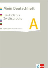 Mein Deutschheft A
