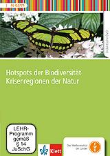 Hotspots der Biodiversität - Krisenregionen der Natur