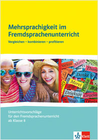 Mehrsprachigkeit im Fremdsprachenunterricht