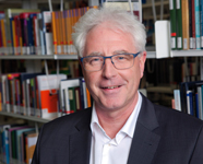 Prof. Dr. Peter Gautschi