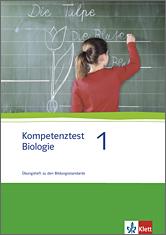 Kompetenztest Biologie 1