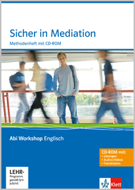 Sicher in Mediation