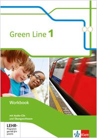 Green Line 1