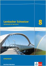Lambacher Schweizer Mathematik 8 - G8